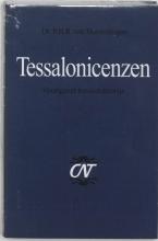 P.H.R. van Houwelingen , Tessalonicenzen