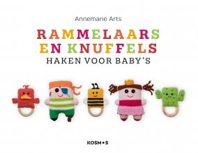 Annemarie Arts , Rammelaars en knuffels
