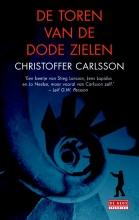 Carlsson, Christoffer De toren van de dode zielen
