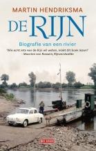 Martin  Hendriksma De Rijn
