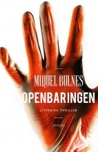 Miquel Bulnes , Openbaringen