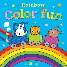 ZNU , Rainbow Color Fun