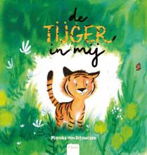 Marieke van Ditshuizen De tijger in mij