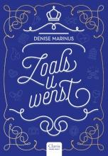 Denise Marinus , Zoals u wenst