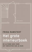 Frida Ramstedt , Het grote interieurboek