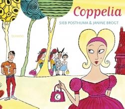 Posthuma, Sieb / Brogt, J. Coppelia