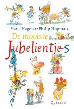 Hans Hagen , De mooiste Jubelientjes