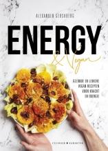 Alexander Gershberg , Energy & Vegan