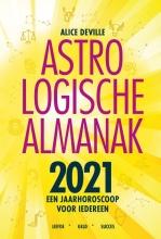 Alice DeVille , Astrologische Almanak 2021
