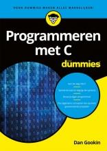 Dan Gookin , Programmeren met C voor Dummies