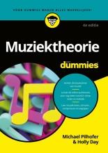 Holly Day Michael Pilhofer, Muziektheorie voor Dummies
