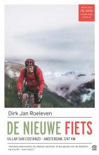 Dirk Jan Roeleven , De nieuwe fiets
