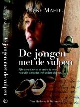 Ineke Mahieu , De jongen met de vulpen