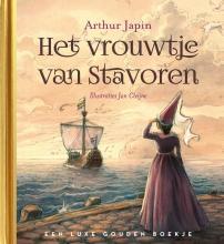 Arthur  Japin Het Vrouwtje van Stavoren