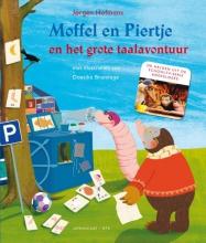 Hofmans, Jorgen Moffel en Piertje en het grote taalavontuur
