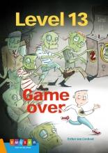 Esther van Lieshout , Level 13 game over
