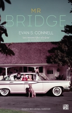 Evan S.  Connell Mr Bridge