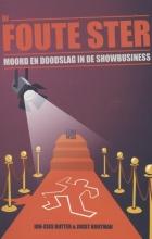 Joost Houtman Jan-Cees Butter, De foute ster