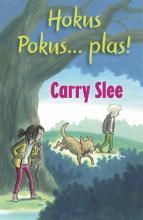 Carry Slee , Hokus Pokus... plas!