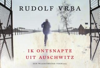 Rudolf Vrba , Ik ontsnapte uit Auschwitz