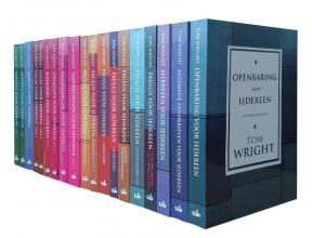 Tom Wright , De Bijbel voor iedereen