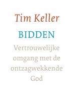 Tim Keller , Bidden