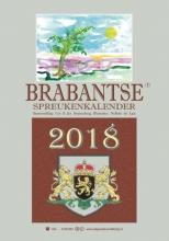 Jos Swanenberg Cor Swanenberg, Brabantse spreukenkalender 2018