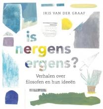 Iris van der Graaf Is nergens ergens?