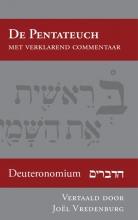 Joël Vredenburg , Deuteronomium