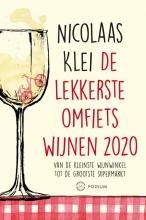 Nicolaas Klei , De lekkerste omfietswijnen 2020