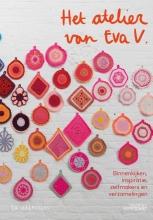 Eva Verbruggen , Het atelier van eva v.