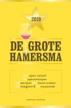 Harold  Hamersma, Esmee  Langereis De grote Hamersma 2019