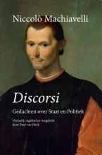 Niccolò Machiavelli , Discorsi