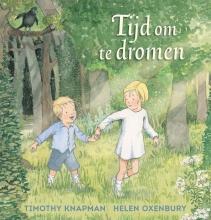 Timothy  Knapman Tijd om te dromen