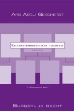 F. Schonewille , Relatievermogensrecht geschetst