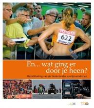 Eimer Wieldraaijer Bart Beijer  Cors van den Brink  Hans Klippus  Henk Stouwdam  John Volkers, En... wat ging er door je heen?