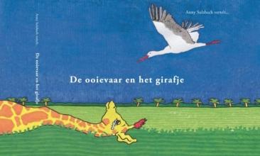 Anny Sulzbach , De ooievaar en het girafje