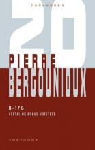 Pierre  Bergounioux Perlouses B-17 G