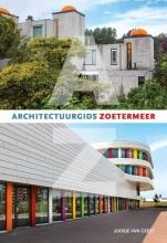 Joosje van Geest , Architectuurgids Zoetermeer