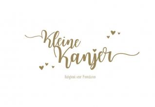 Hanneke de Wit , Kleine Kanjer! Babyboek voor Prematuren