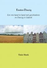 Tinie Hoek , Emden - Danzig