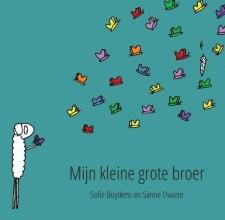 Sanne  Ovaere Mijn kleine grote broer