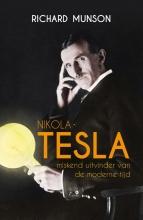 Richard  Munson Tesla