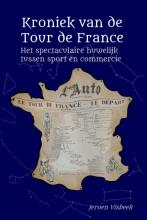 Jeroen Visbeek , Kroniek van de Tour de France