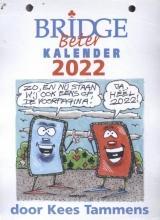 Kees Tammens , Bridge Beter kalender 2022