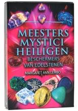Margaret Ann Lembo , Meesters, mystici & heiligen beschermers van Edelstenen