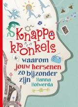 Hanna Holwerda , Knappe kronkels