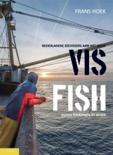 Frans  Hoek Vis - fish