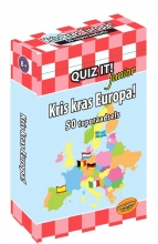 QUIZ IT junior - Kris kras Europa! (QT81)