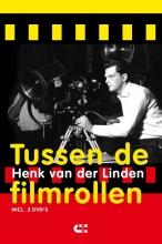Henk van der Linden , Tussen de filmrollen